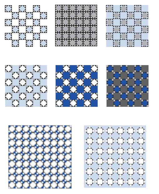 point designs